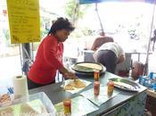 Paesi loro street food