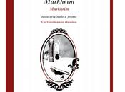 "Prossima Uscita ""Markheim"" Robert Louis Stevenson"
