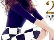 protagonista della saga Fast Furious Jordana Brewster bellissima sulla copertina Ocean Drive