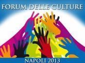 Forum Universale delle culture Napoli