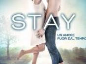 """Recensione """"Stay amore fuori tempo"""" Tamara Ireland Stone"""