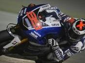 MotoGP, Qatar: Jorge Lorenzo aggiudica prima pole stagionale, Rossi solo settimo