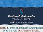 Festival Vento Trapani Erice 24/4 2013