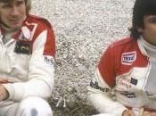 Patrick Tambay, alla Ferrari Gilles