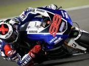 MotoGP Qatar. Lorenzo domina. Rossi Marquez podio