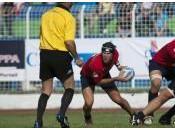 Rugby: Torino pareggia Catania