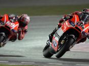 MotoGP, Qatar: dichiarazioni post-gara Andrea Dovizioso Nicky Hayden
