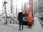 High five! station milan 2013