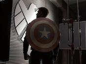 Iniziate riprese Captain America: Winter Soldier Ecco prima immagine Chris Evans