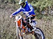 Kimi Raikkonen Motocross