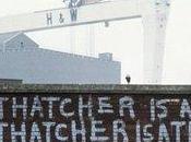stimolo: morta Margaret Thatcher