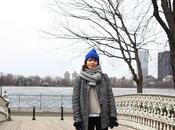walk Central Park