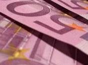 Potere acquisto famiglie: crollo 4,8% 2012