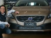 nuovi brand ambassador voluti Volvo Italia sono giovani atleti campioni olimpici