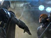 Batman: Arkham Origins, sono prime immagini