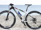 Cannodale Carbon, bici Team Factory