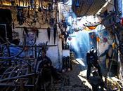 Marrakech: Percorsi turistici Medina