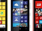 Prende canditatura aspiranti tester device Lumia 720, 620, 520!