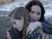 Nuova immagine Jennifer Lawrence virale Hunger Games: Ragazza Fuoco