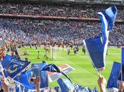 Portsmouth tifosi!