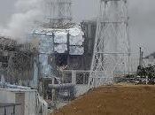 Difficile smaltire l'acqua radioattiva continua produrre Fukushima