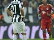 Ascolti sfida Champions Juve-Bayern Monaco conquista (26.2%) Mediaset (5%)