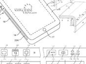 Apple progetta brevetta l'iPhone flessibile