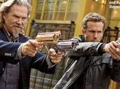 Jeff Bridges Ryan Reynolds nella prima immagine ufficiale cinecomic R.I.P.D.