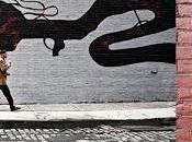 GRAFFITI Massimo Dall'Argine cura Chiara Canali