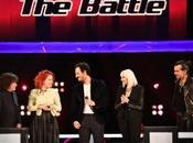 Voice Italy: neverending battle