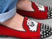 Moda: scoppiata loafers-mania, pantofole delle star