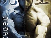nuovo fantastico poster internazionale Wolverine: L'Immortale
