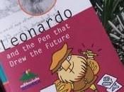 """Leonardo that drew future"" Luca Novelli"