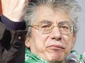 Umberto Bossi lascia Lega, pronto formare nuovo partito