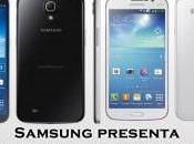 Samsung annuncia Galaxy Mega 6.3: disponibili maggio