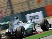 Qualifiche Cina, Rosberg: L'errore costato posizioni