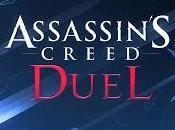 "Spunta rete picchiaduro Assassin's Creed, ""A.C. Duel"""