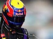 Webber penalizzato posizioni prossimo Bahrain