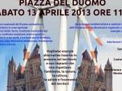 Pale Duomo, oltraggio paesaggio