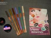 Haul Pastelli Neve Cosmetics Biomatite Occhi
