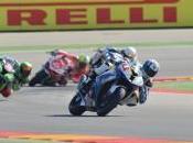 Superstock 1000, Aragon: Sylvain Barrier vince gara inaugurale