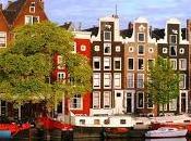 Amsterdam: canali, musei, storia formaggio