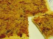 Rifatte senza glutine: Sfincione Palermitano