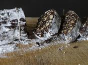 Salame cioccolato Chocolate salami