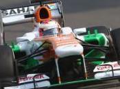 Force India discuterà piloti l'episodio Cina