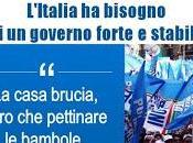 candidano Prodi candidiamo Berlusconi!
