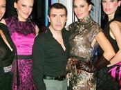 MedModa 2013: sensualità tango insieme all'alta moda Michele Miglionico