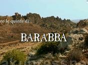 Backstage Barabba, miniserie puntate Pasqua
