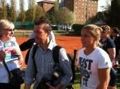 Sara Errani Torino: l'intervista video della giornata