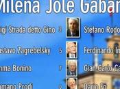 Gabanelli vince Quirinarie